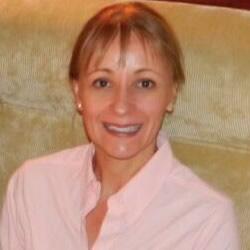 Claudia María Quirós Maya