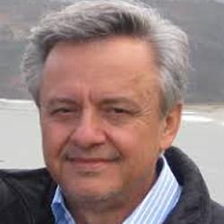 Jorge Carvajal Posada