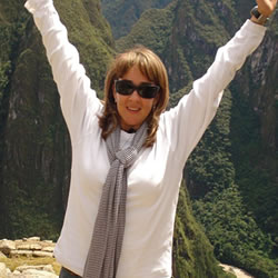 María Fernanda de La Cruz