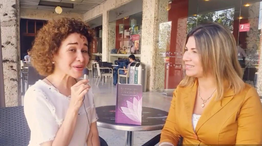 Una conversación informal con Dora – En Portada Internacional con Betty Pelaez