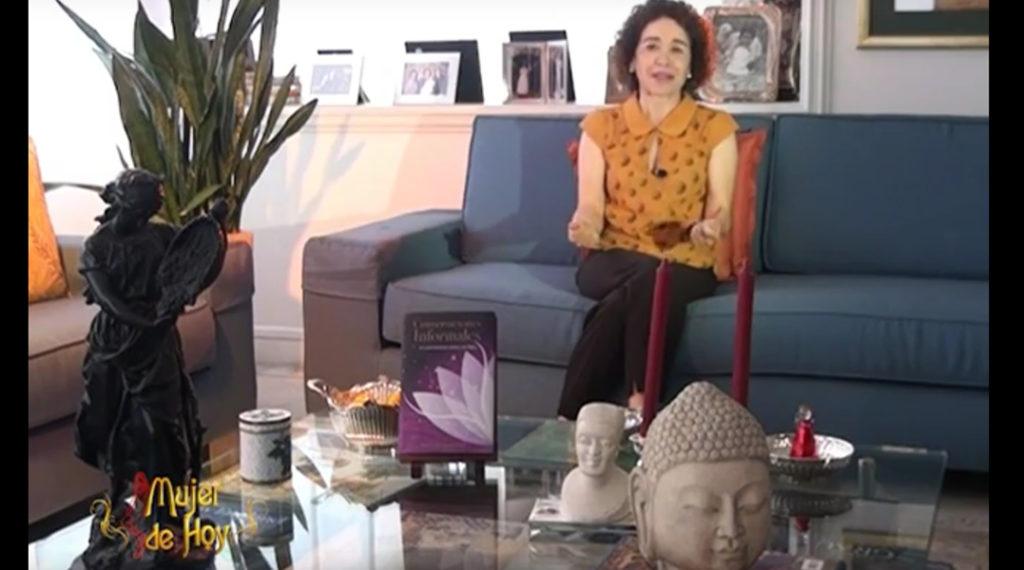 Emprendedora: Dora Lucía Restrepo – Programa Mujer de hoy | Canal 14